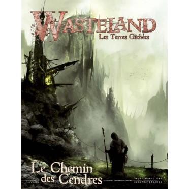 Wasteland - Chemin des Cendres