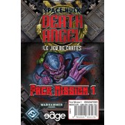 Space Hulk Death Angel : Pack Mission 1 - VF