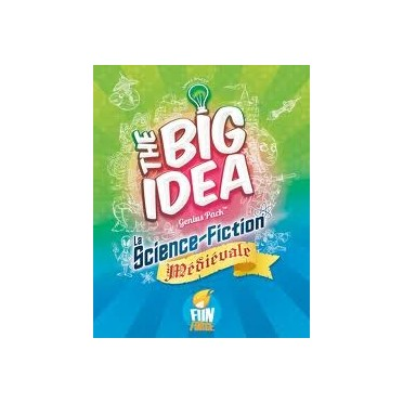 The Big Idea - Genius Pack 1
