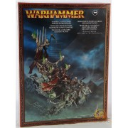 Age of Sigmar : Death - Coven Throne / Mortis Engine