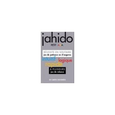 Jahido