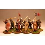 Les Mercenaires Flamands