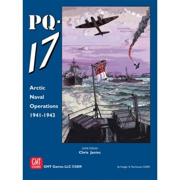 PQ-17- Arctic Naval Operations 1941-43