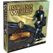 Battles of Westeros - Brotherhood Without Banner
