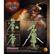 Avatars of War : Dark Elf Queen