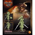 Avatars of War : Dark Elf Queen 0