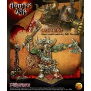 Avatars of War : Orc Hero