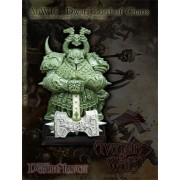 Avatars of War : Dwarf lord of Chaos