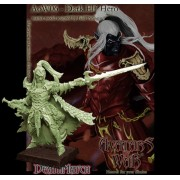 Avatars of War : Dark Elf Hero
