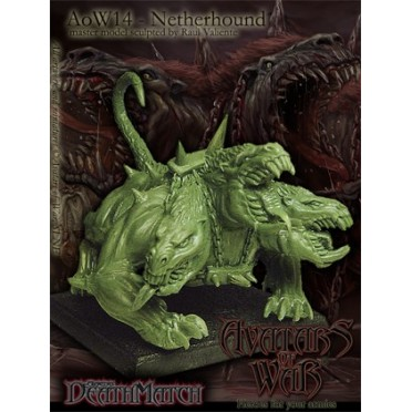 Avatars of War : Netherhound