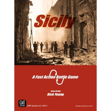 Fast Action Battles - Sicily