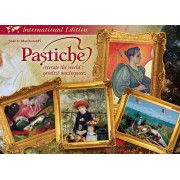 Pastiche 2nd Edition (international)