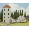Italian Monastery 4
