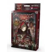 Summoner wars - The Filth Faction Deck