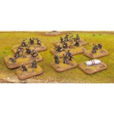 Mortar Platoon (FJ)