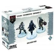 Dust - Axis Heroes