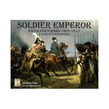 Soldier Emperor