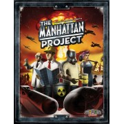 The Manhattan Project (Anglais)