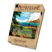 Adventure Party - Les Terres Perdues