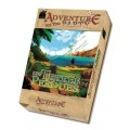 Adventure Party - Les Terres Perdues 0