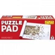 Tapis pour puzzle 500 - 1000 pièces
