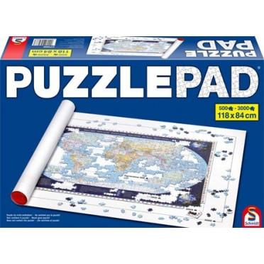 Tapis pour puzzle 500 - 3000 pièces