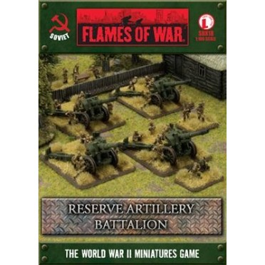 Reserve Artillery Battalion