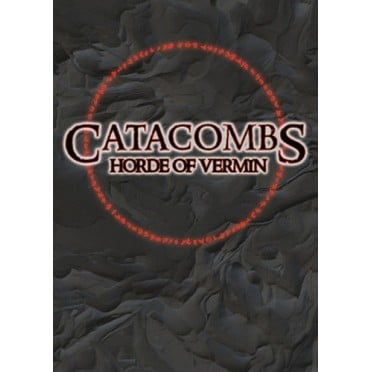 Catacombs - Horde of Vermin Expansion
