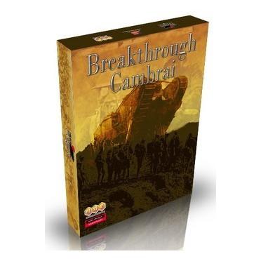 Breakthrough Cambrai