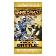 Redakai Gold Pack