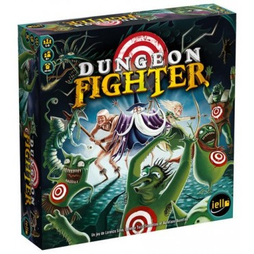 Dungeon Fighter VF