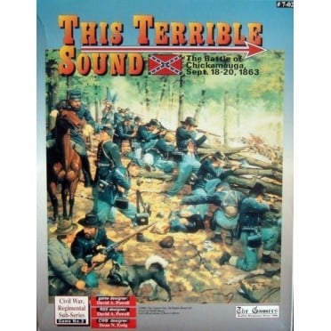 This Terrible Sound (1863)