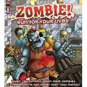 Zombie ! Run for your Lives !