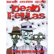 Deadfellas Card Game