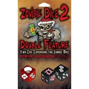 Zombie Dice 2- Double Feature