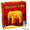 Discover India 0