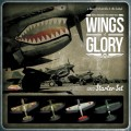 Wings of Glory: WW2 Starter Set 0