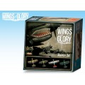 Wings of Glory: WW2 Starter Set 1
