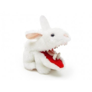 Mini Rabbit Plush