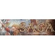 Saga Starter:Jomsvikings