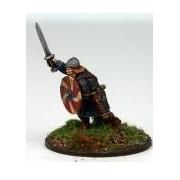 Seigneur Anglo-Saxon A