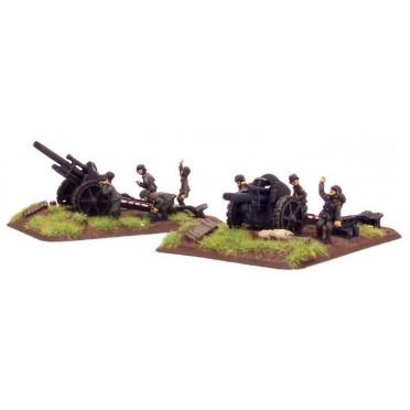 10.5cm leFH18 howitzer