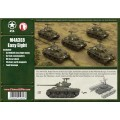 M4A3E8 Easy Eight 1