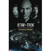 Star Trek - Deck Building Game