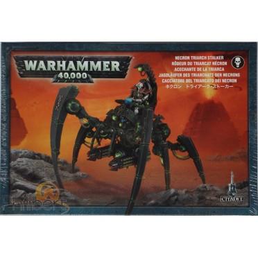 W40K : Necrons - Triarch Stalker