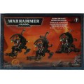 W40K : Necrons - Tomb Blades 0