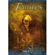 Trinités X : Histoires Secrètes
