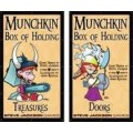 Munchkin: Boxes of Holding 0