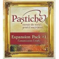 Pastiche Expansion Pack 1 0