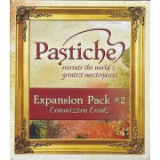 Pastiche Expansion Pack 2